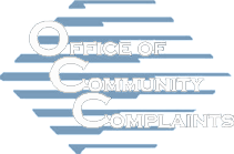 Office of Community Complaints Kansas City